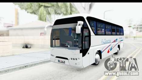 Neoplan Lasta Bus for GTA San Andreas