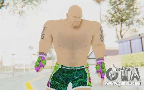 Marduk for GTA San Andreas