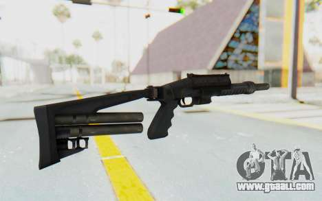 Federation Elite Bulldog for GTA San Andreas second screenshot