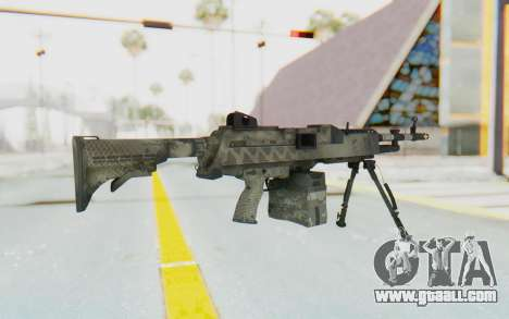 Federation Elite LSAT for GTA San Andreas second screenshot