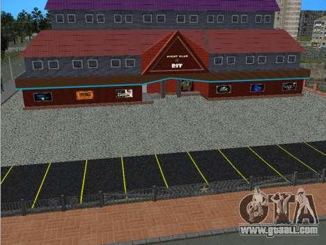Textures for GTA Criminal Russia (Part 2) for GTA San Andreas third screenshot