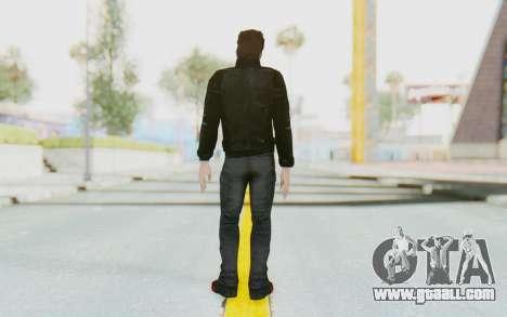 GTA 5 Online Random 1 Skin for GTA San Andreas third screenshot