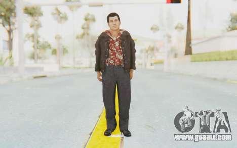 Mafia 2 - Joe Barbaro for GTA San Andreas second screenshot