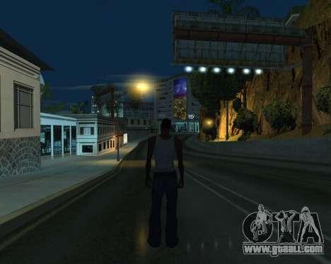 Armenia Erevan Poster for GTA San Andreas third screenshot
