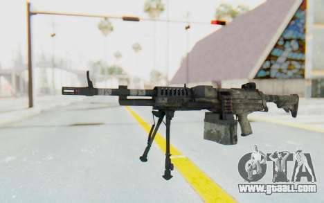 Federation Elite LSAT for GTA San Andreas