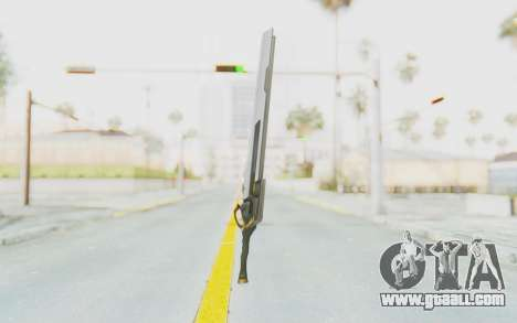 Seha Weapon for GTA San Andreas