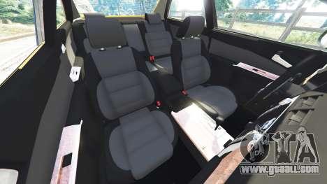 Toyota Camry V50 for GTA 5