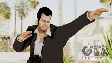 Dead Rising 2 Off The Record Frank West for GTA San Andreas