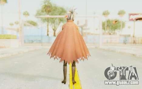 Final Fantasy - Type 0 Sice for GTA San Andreas third screenshot