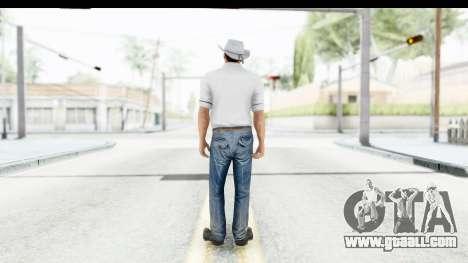 GTA 5 Mexican Gang 1 for GTA San Andreas third screenshot
