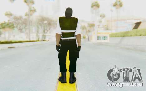 Bahrain Defense for GTA San Andreas third screenshot