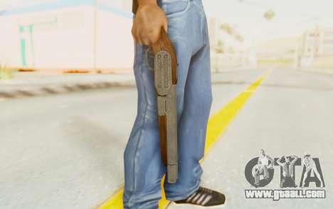 APB Reloaded - Sawnoff for GTA San Andreas third screenshot