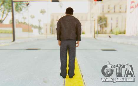 Mafia 2 - Joe Barbaro for GTA San Andreas third screenshot