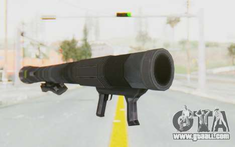 APB Reloaded - OSMAW for GTA San Andreas