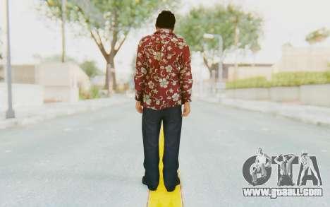 Mafia 2 - Joe Beaten for GTA San Andreas third screenshot