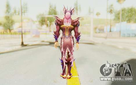 Final Fantasy - Kain for GTA San Andreas third screenshot