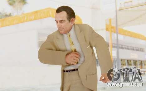 Mafia 2 - Eddie Scarpa for GTA San Andreas