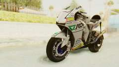 Honda RC212V for GTA San Andreas