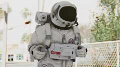 CoD Ghosts USA Spacesuit