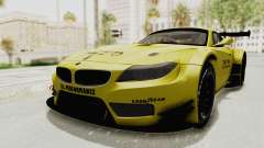 BMW Z4 Liberty Walk for GTA San Andreas
