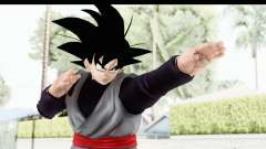 Dragon Ball Xenoverse Goku Black