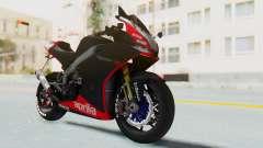 Aprilia RSV4 StreetRace for GTA San Andreas