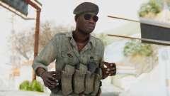 CoD MW3 Africa Militia v4