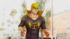Marvel Future Fight - Iron Fist (ANAD)