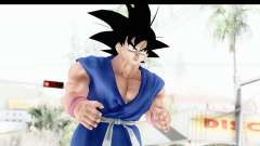 Dragon Ball Xenoverse Goku GT Adult SJ