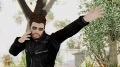 GTA 5 Online Random 1 Skin for GTA San Andreas