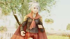 Final Fantasy - Type 0 Sice