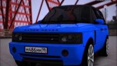 Range Rover Sport Pintoresca