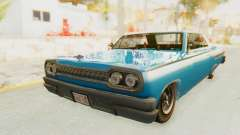 GTA 5 Declasse Voodoo PJ for GTA San Andreas