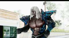 Orochi for GTA San Andreas