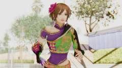 Musou Orochi 2: Ultimate - Sun Shangxiang v2