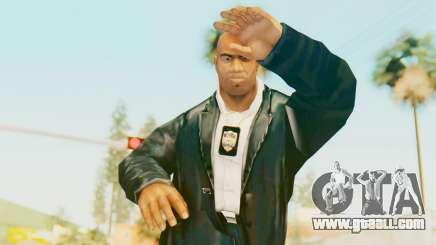 Def Jam Fight For New York - Stark for GTA San Andreas
