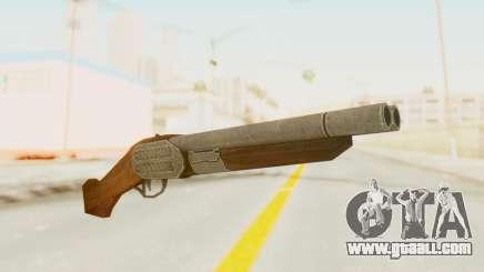 APB Reloaded - Sawnoff for GTA San Andreas