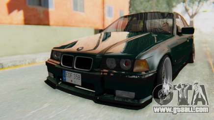 BMW 325tds E36 for GTA San Andreas