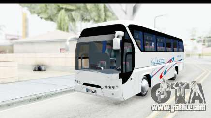 Neoplan Lasta Bus for GTA San Andreas