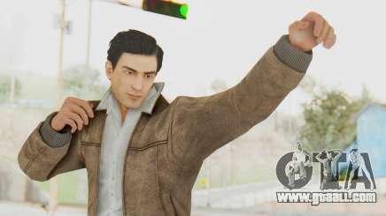 Mafia 2 - Vito Scaletta Main Outfit for GTA San Andreas