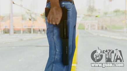 APB Reloaded - Obeya FBW Silenced for GTA San Andreas