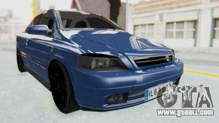 Opel Bertone for GTA San Andreas