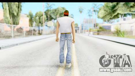 Tommy Vercetti Havana Outfit from GTA Vice City for GTA San Andreas third screenshot