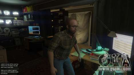 GTA 5 Story Mode Heists [.NET] 1.2.3