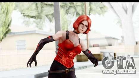 Marvel Future Fight - Sin for GTA San Andreas