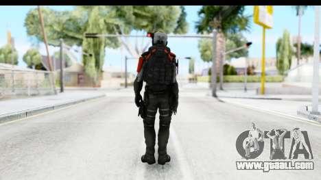 Homefront The Revolution - KPA v3 Original for GTA San Andreas third screenshot
