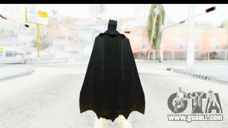 Injustice God Among Us - Batman BVS for GTA San Andreas third screenshot
