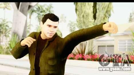 Mafia 3 - Lincoln Clay for GTA San Andreas