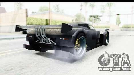 GTA 5 Annis RE7B for GTA San Andreas