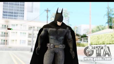 Batman vs. Superman - Batman v2 for GTA San Andreas